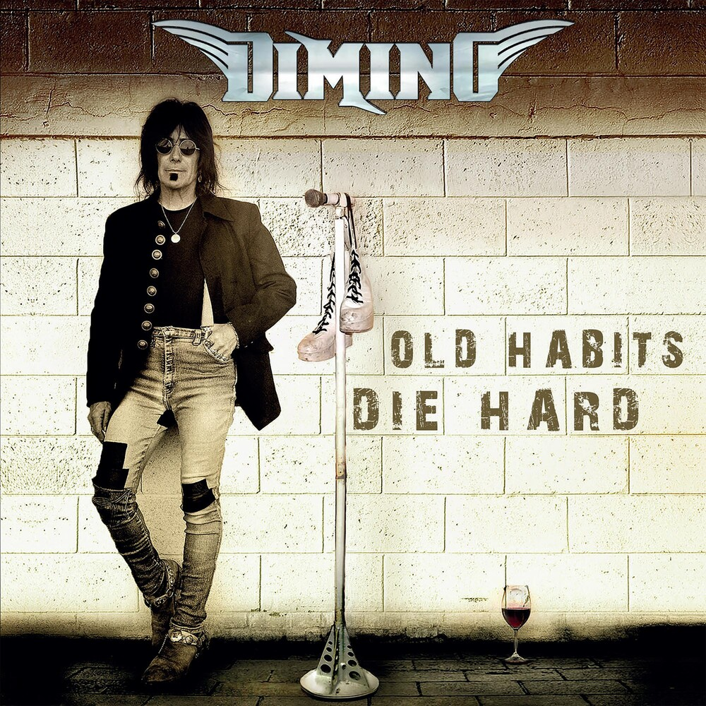 Dimino - Old Habits Die Hard