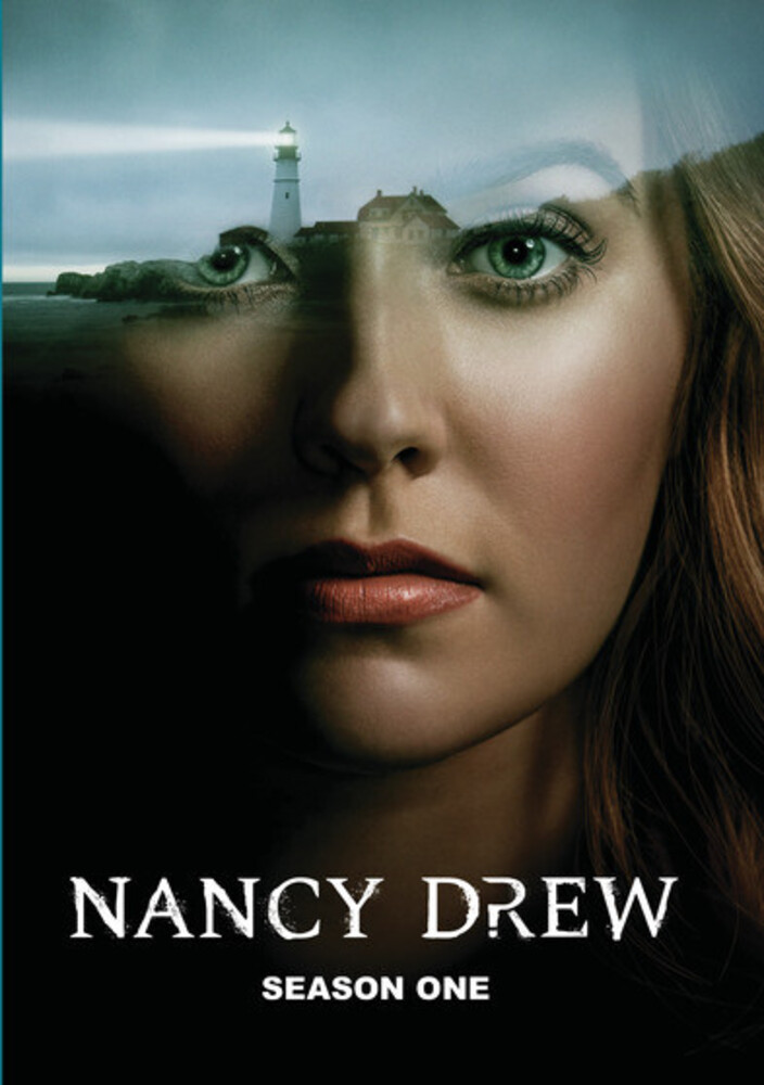Nancy Drew: Season 1 - Nancy Drew: Season 1 (4pc) / (Box Full Mod Ac3)