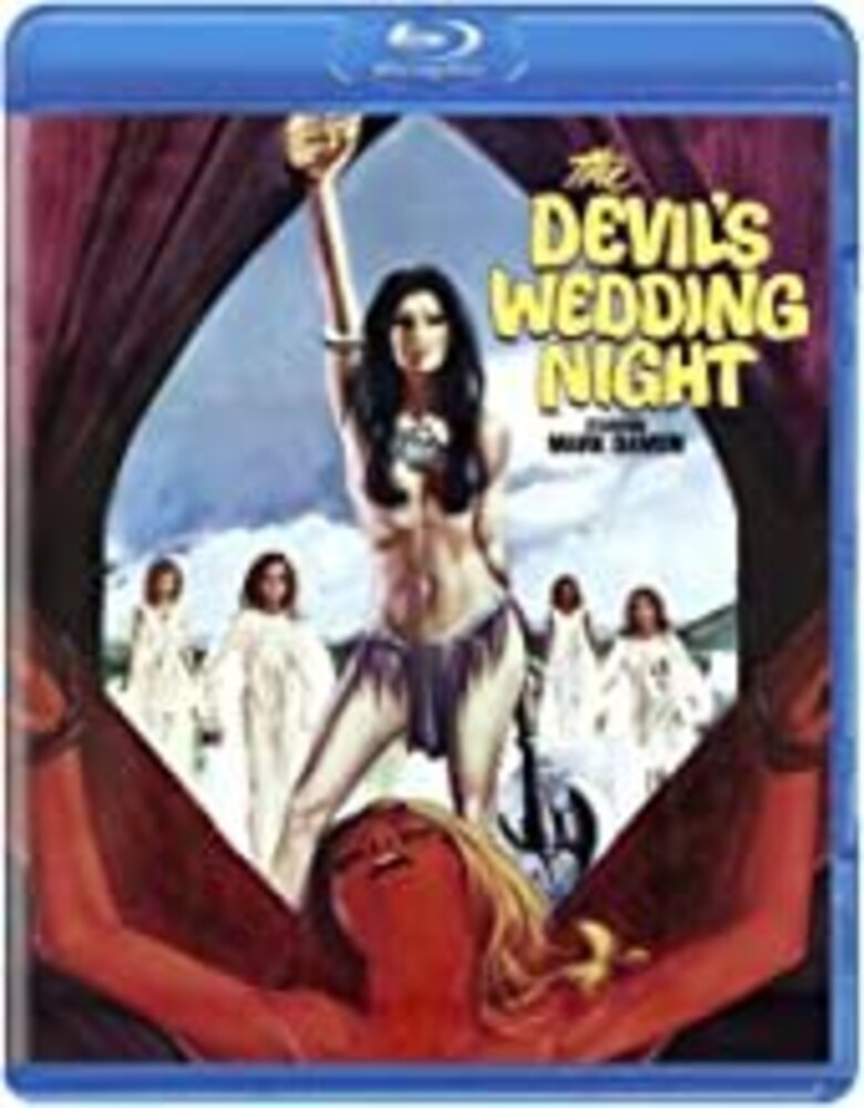 Devil's Wedding Night (1973) - The Devil's Wedding Night