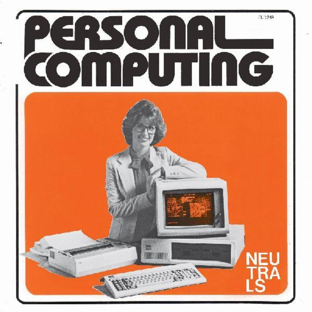 Neutrals - Personal Computing [Download Included]