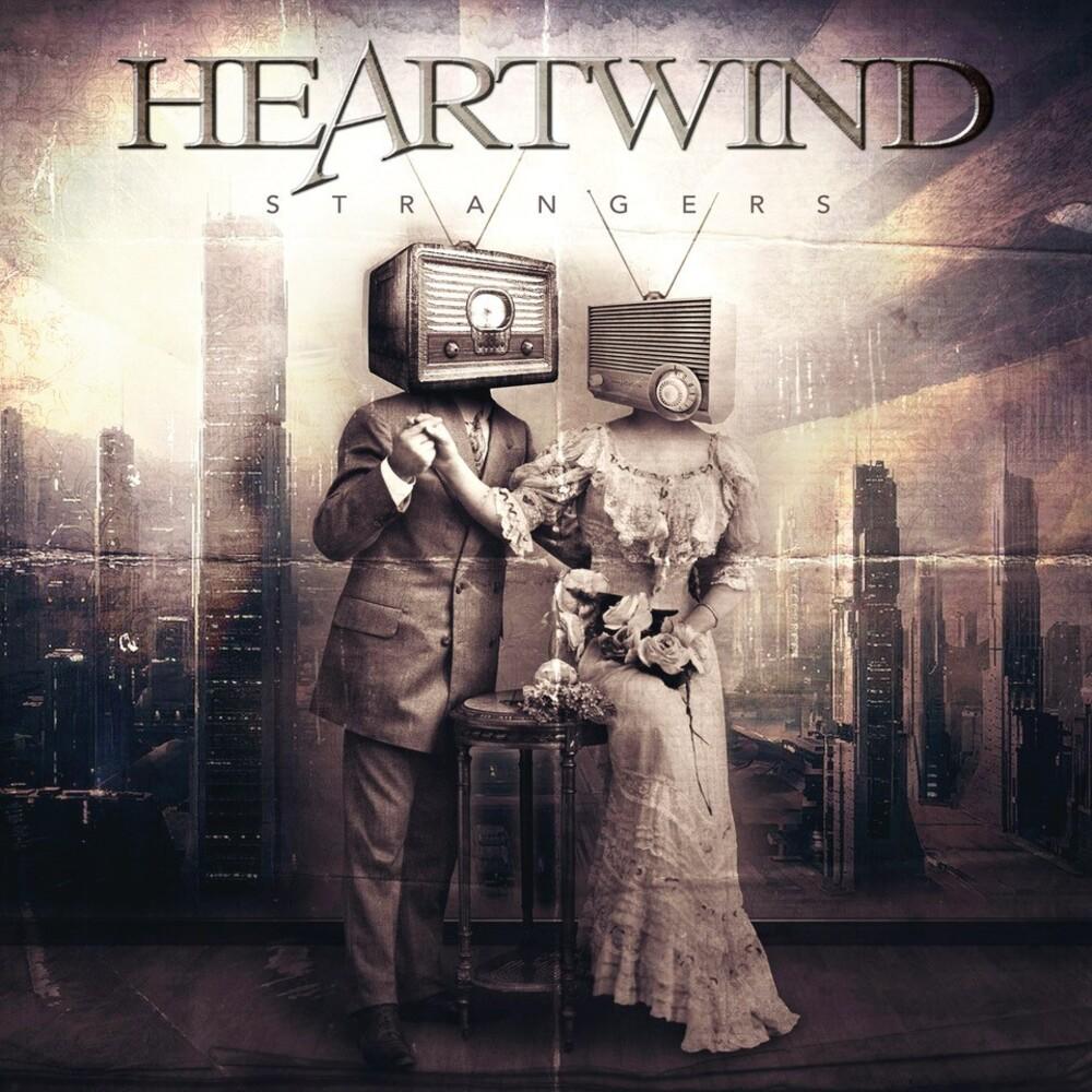 Heartwind - Strangers