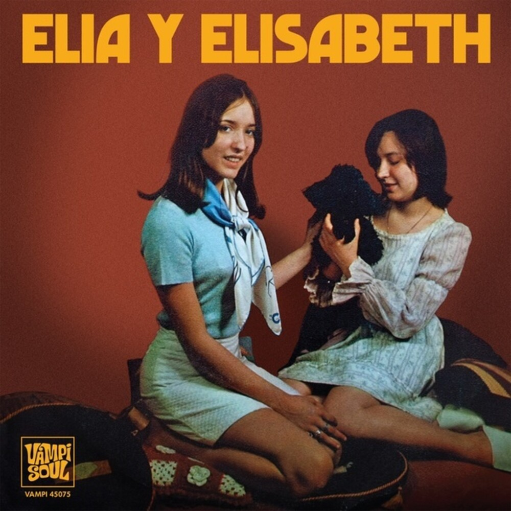Elia & Elizabeth - Fue Una Lagrima / Cae La Lluvia