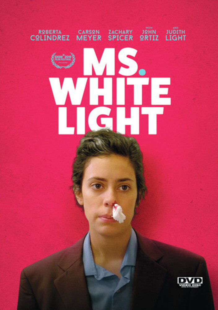 Ms White Light - Ms. White Light