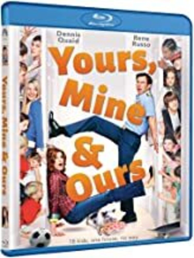 Yours Mine & Ours - Yours, Mine and Ours