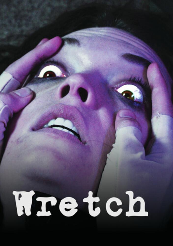 Wretch - Wretch / (Mod)