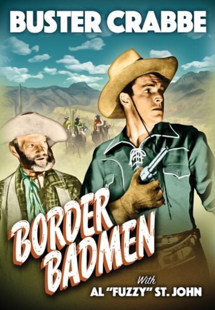 Border Badmen - Border Badmen