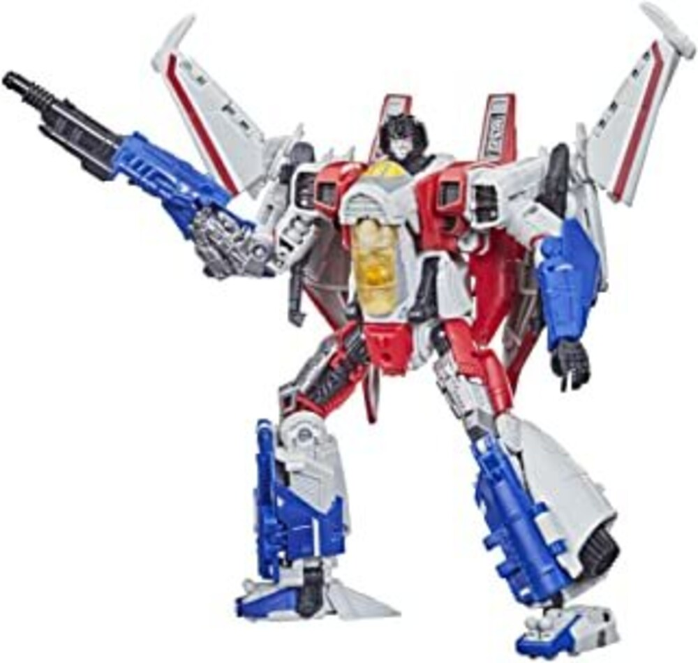 - Hasbro Collectibles - Transformers Generations Studio Series VoyagerTf6 Starscream