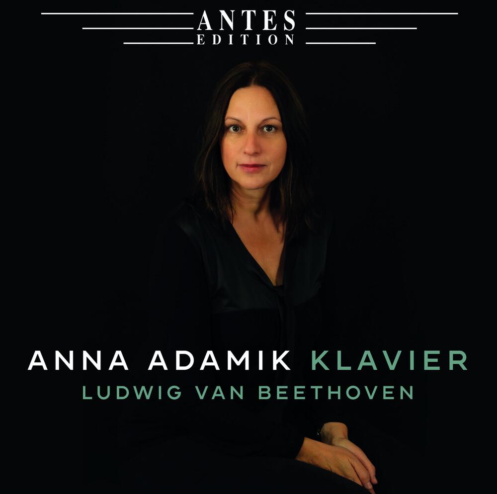 Beethoven / Adamik - Klavier