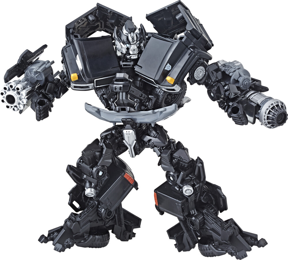 Tra Gen Studio Series Voyager Ironhide - Hasbro Collectibles - Transformers Generations Studio Series Voyager Ironhide