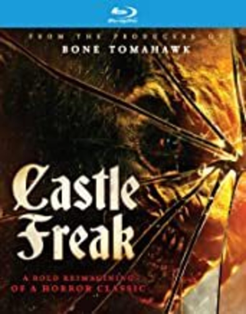 Castle Freak - Castle Freak