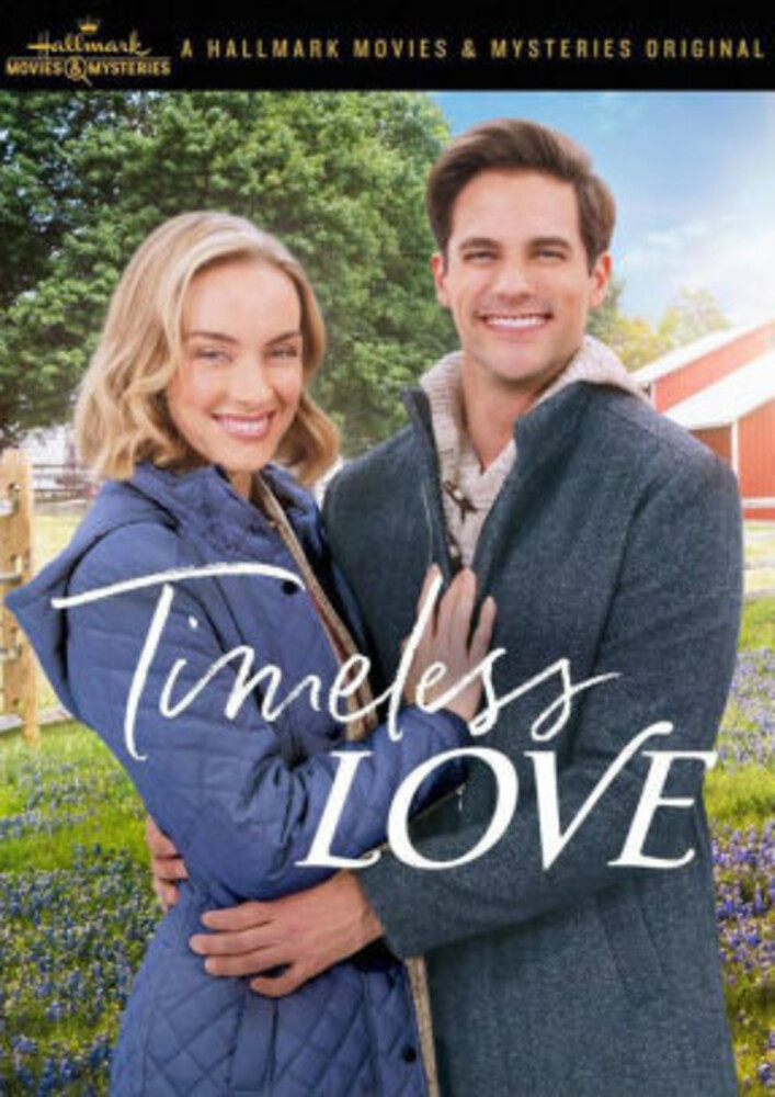 Timeless Love DVD - Timeless Love