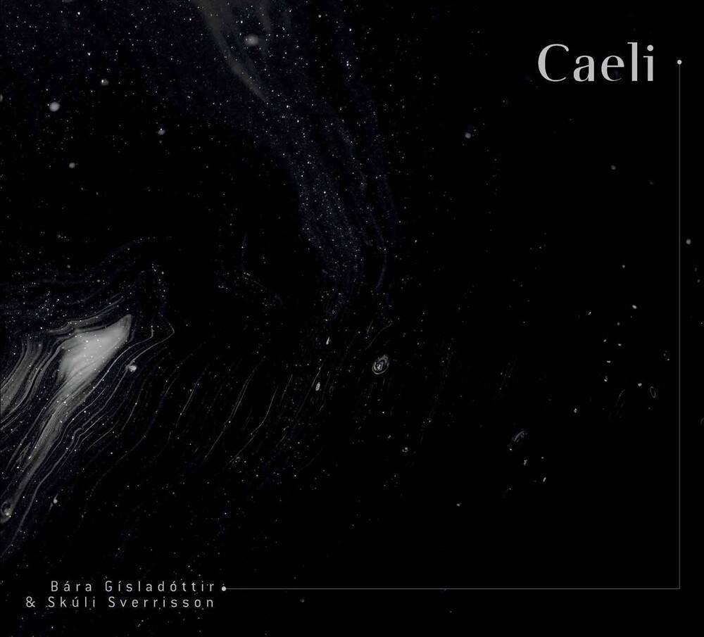 Bára Gísladóttir - Caeli