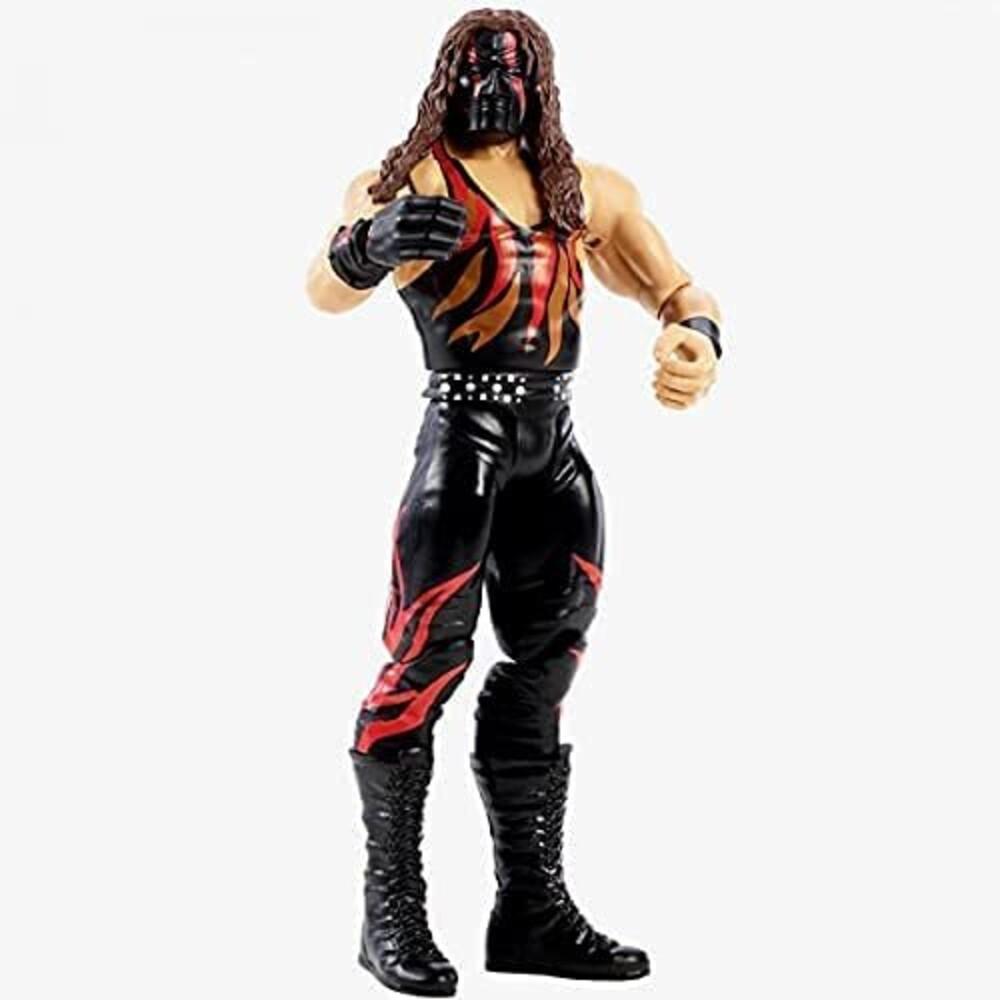 WWE - Mattel Collectible - WWE Kane