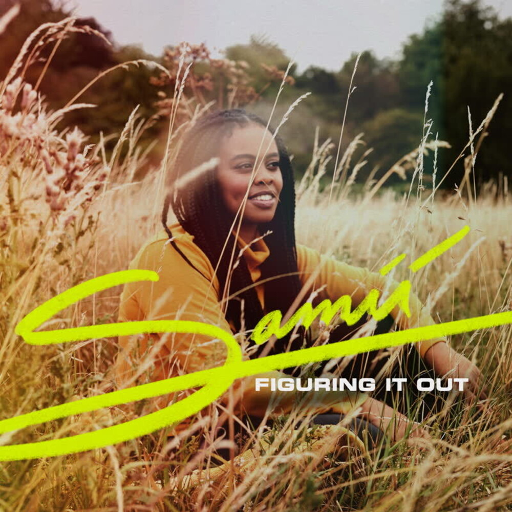 Samii - Figuring It Out