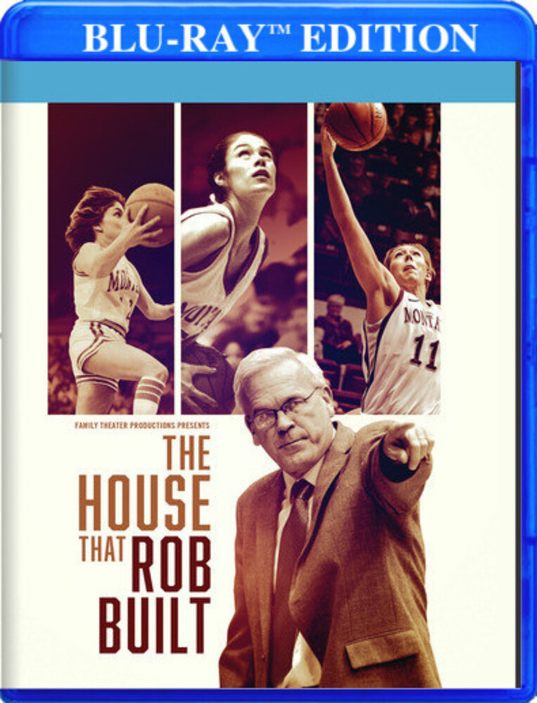 - The House That Rob Built