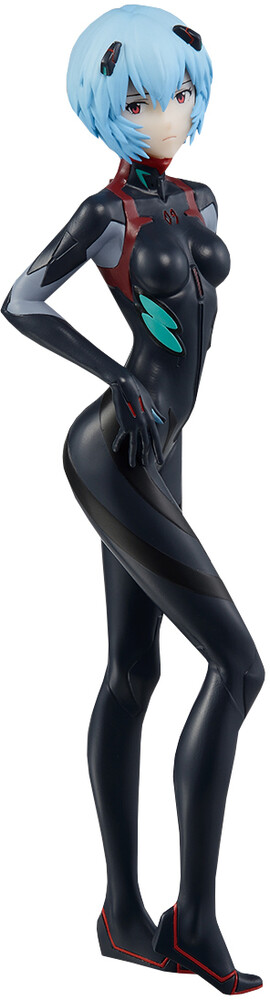 - Evangelion:3.0+1.0 - Name Tba :Rei Ayanami (Clcb)