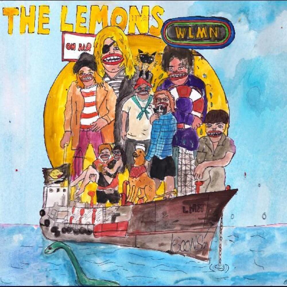 Lemons - Wlmn