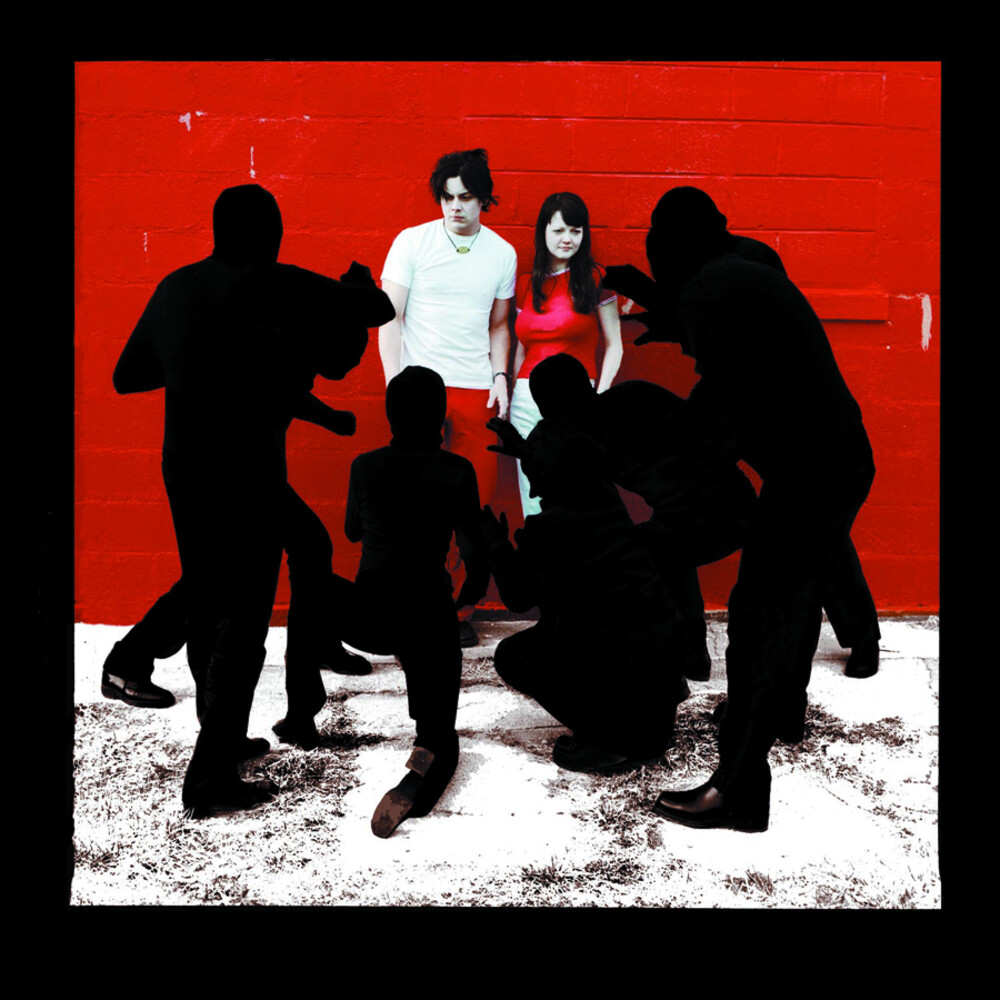 The White Stripes - White Blood Cells [With Booklet]