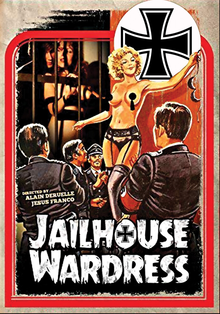- Jailhouse Wardress