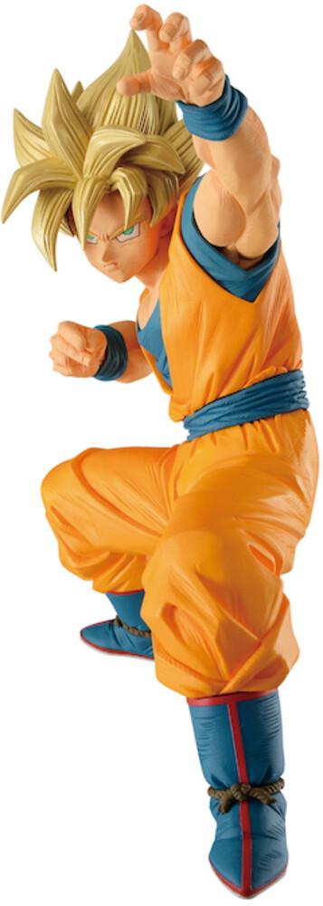 Banpresto - Dragon Ball Super Super Zenkai Solid Vol.1 (Clcb)