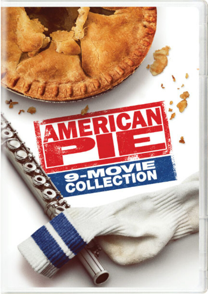 - American Pie 9-Movie Collection (5pc) / (Box)