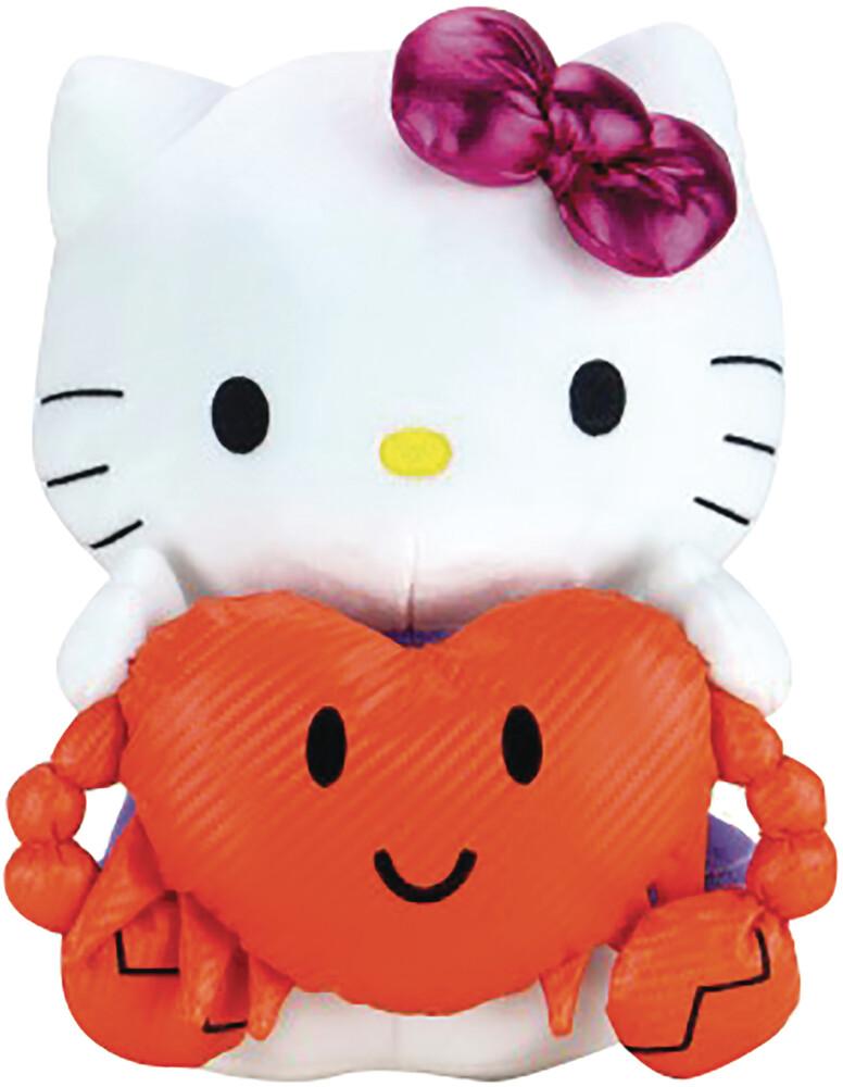 - Hello Kitty Star Sign Cancer Medium Plush (Plus)