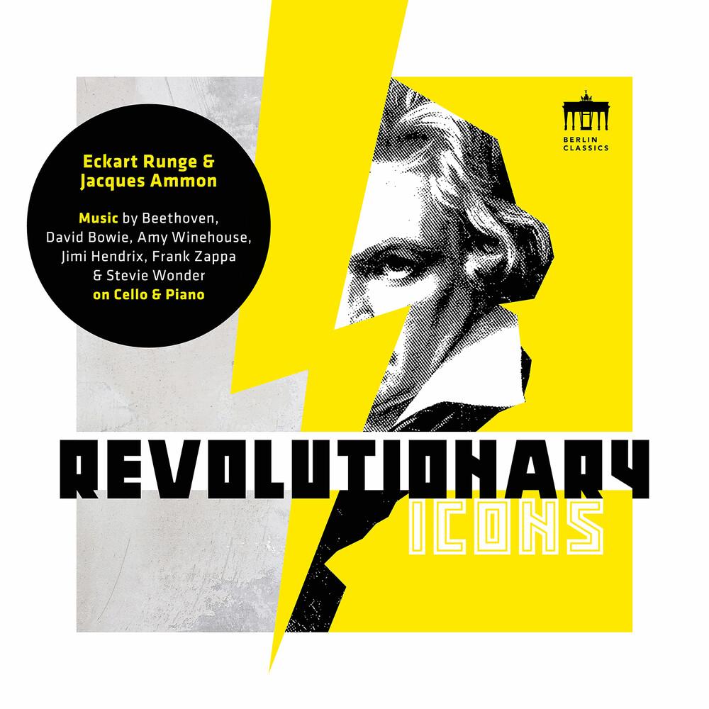 Revolutionary Icons / Various - Revolutionary Icons / Various
