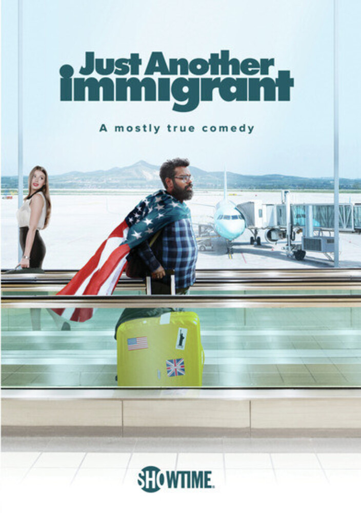 - Just Another Immigrant Season 1 & Special: Romesh