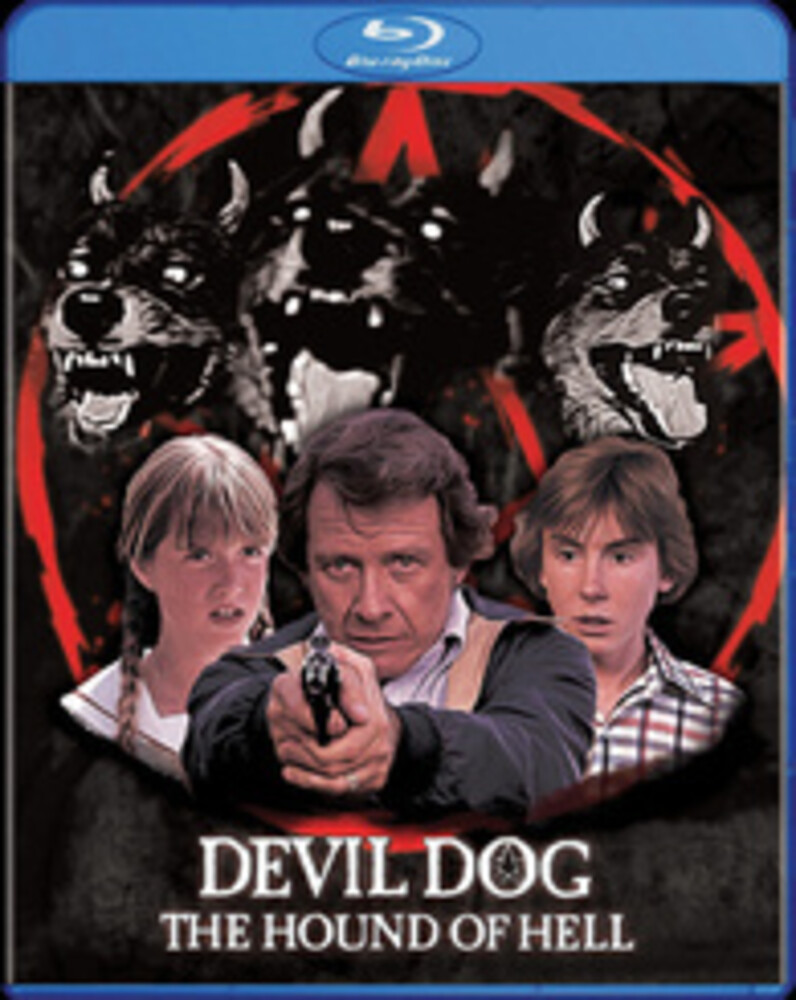 - Devil Dog: Hound Of Hell / (Spec)