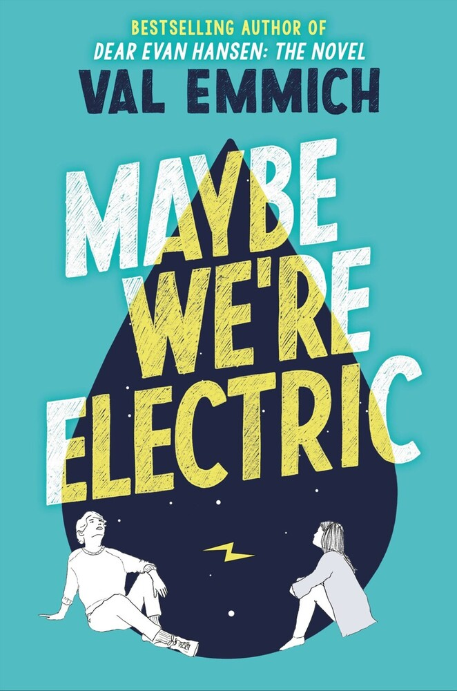 Val Emmich - Maybe Were Electric (Hcvr)