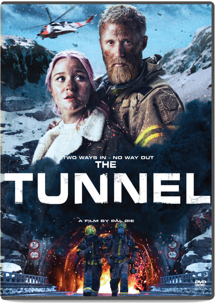 - Tunnel / (Dub Sub)