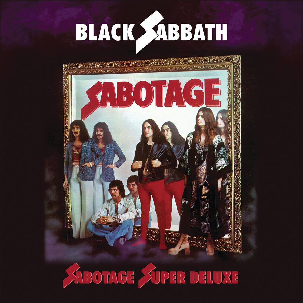 - Sabotage