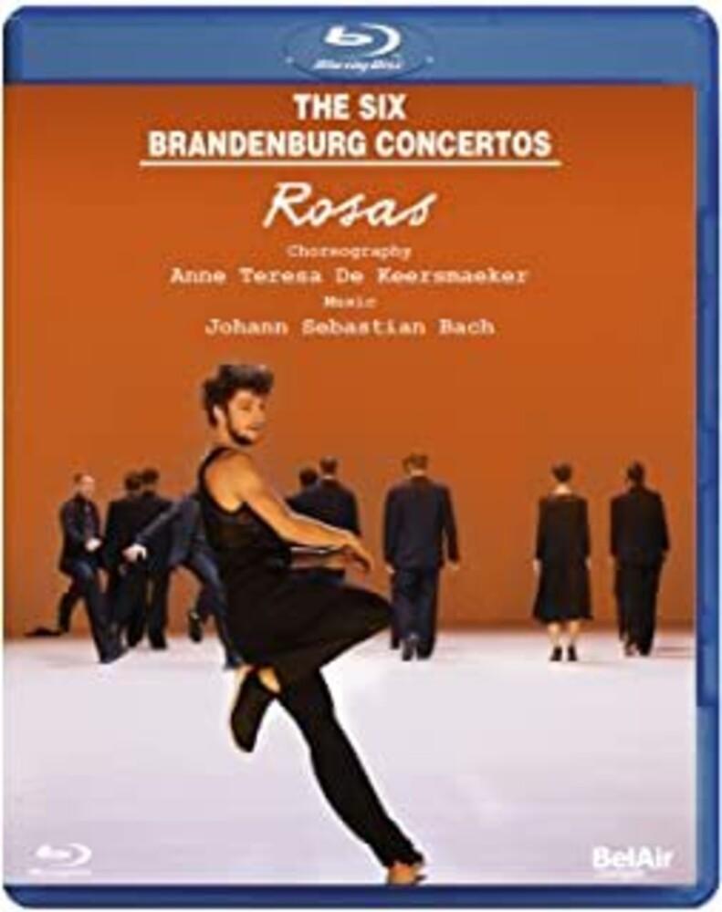 - Six Brandenburg Concertos
