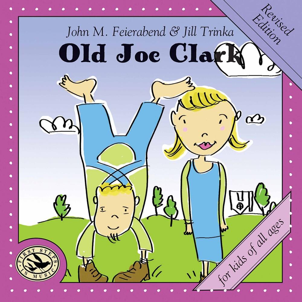 Feierabend / Connecticut Children's Chorus - Old Joe Clark (Revised)