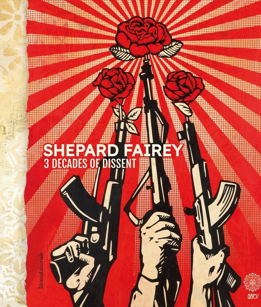 Shepard Fairey  / Pirani,Federica - Shepard Fairey (Hcvr)