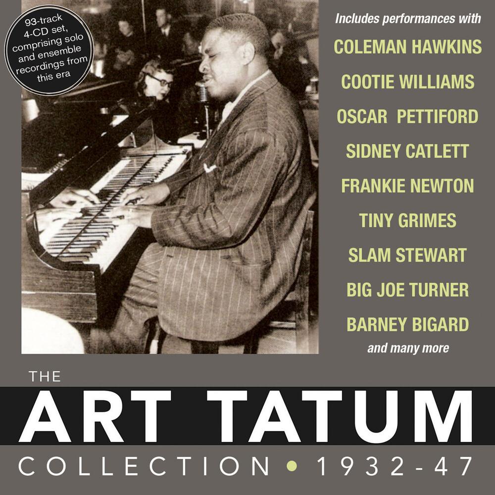Art Tatum - Art Tatum Collection 1932-47