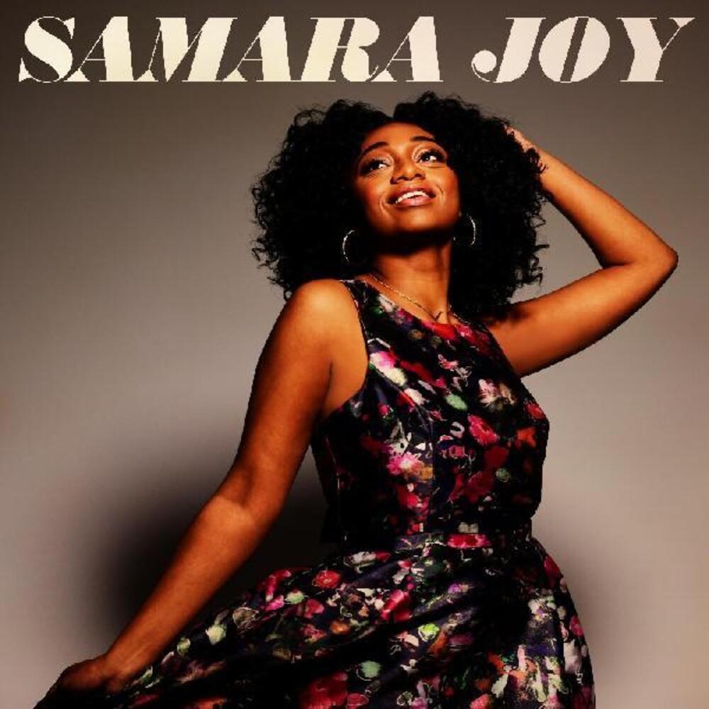 - Samara Joy