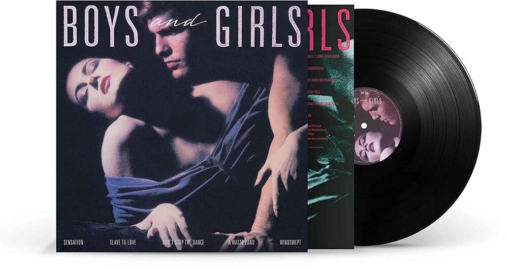 Bryan Ferry - Boys And Girls [LP]