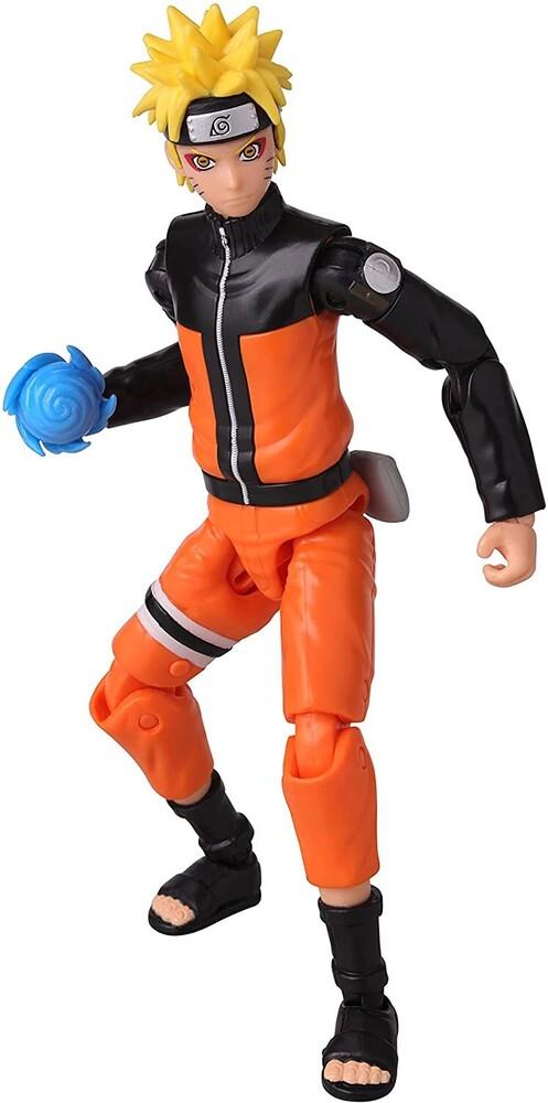 - Anime Heroes Naruto Sage Mode Naruto 6.5 (Afig)