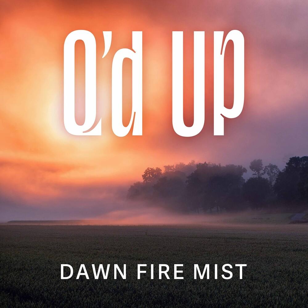 Lawrence / Q'D Up - Dawn Fire Mist
