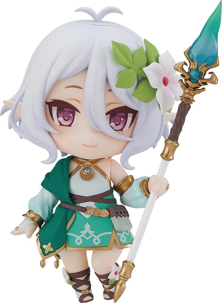 - Princess Connect Re Dive Kokkoro Nendoroid Af