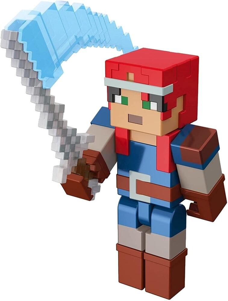 - Minecraft Dungeons 3.25 Valorie (Clcb) (Fig)