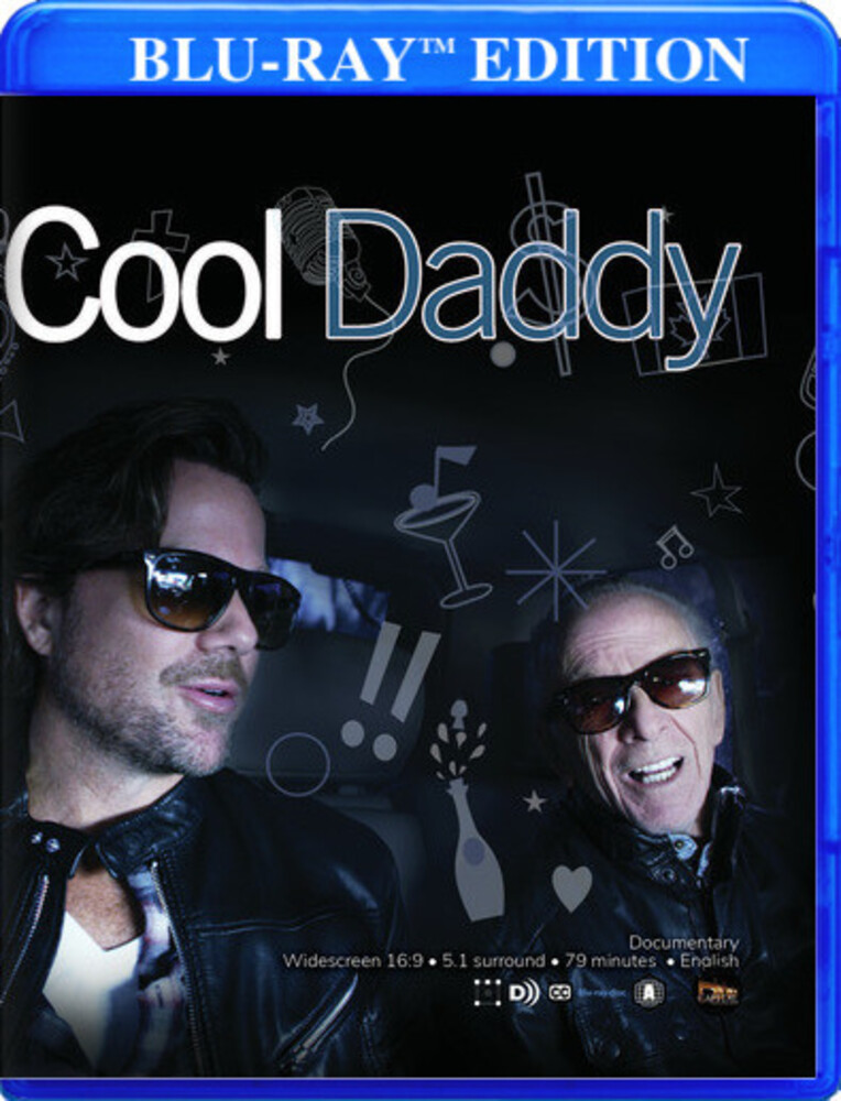 Cool Daddy - Cool Daddy