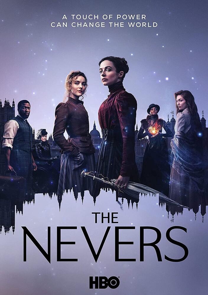 Nevers: Season 1 - Part 1 - Nevers: Season 1 - Part 1 (2pc) / (2pk Digc)