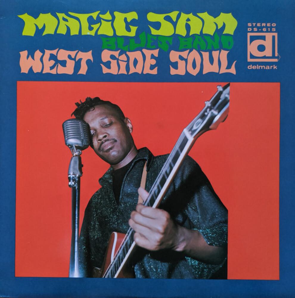 - West Side Soul