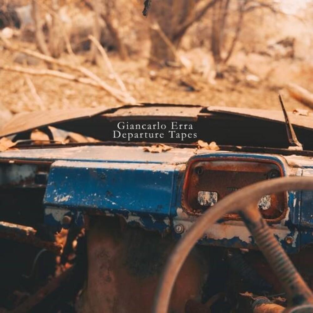 Giancarlo Erra - Departure Tapes (Wdva) [Digipak] (Uk)