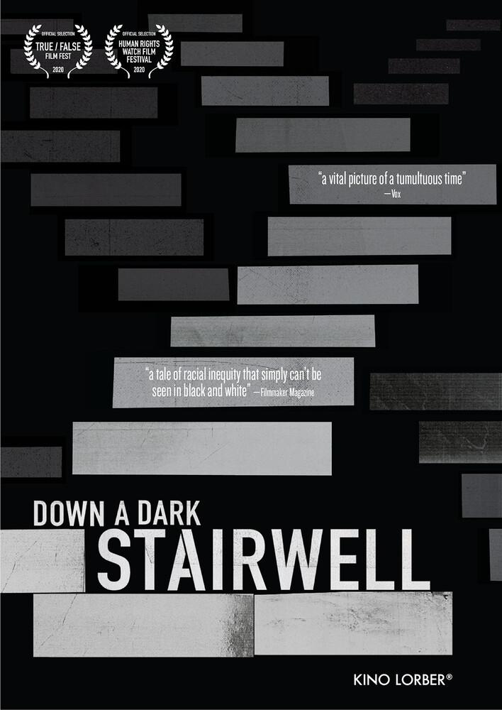 Down a Dark Stairwell (2020) - Down A Dark Stairwell (2020)