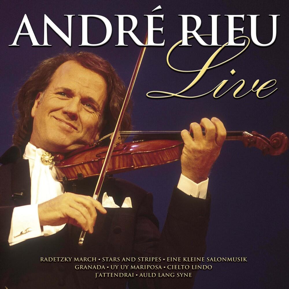 Andre Rieu - Live (Hol)