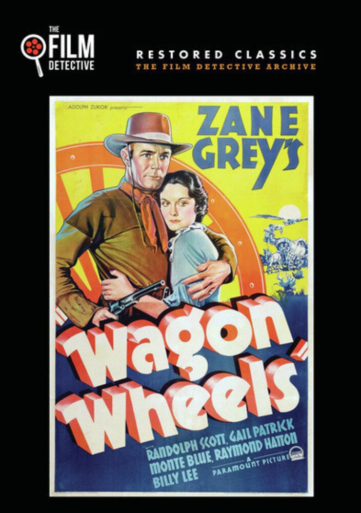 Wagon Wheels - Wagon Wheels / (Mod Rstr)