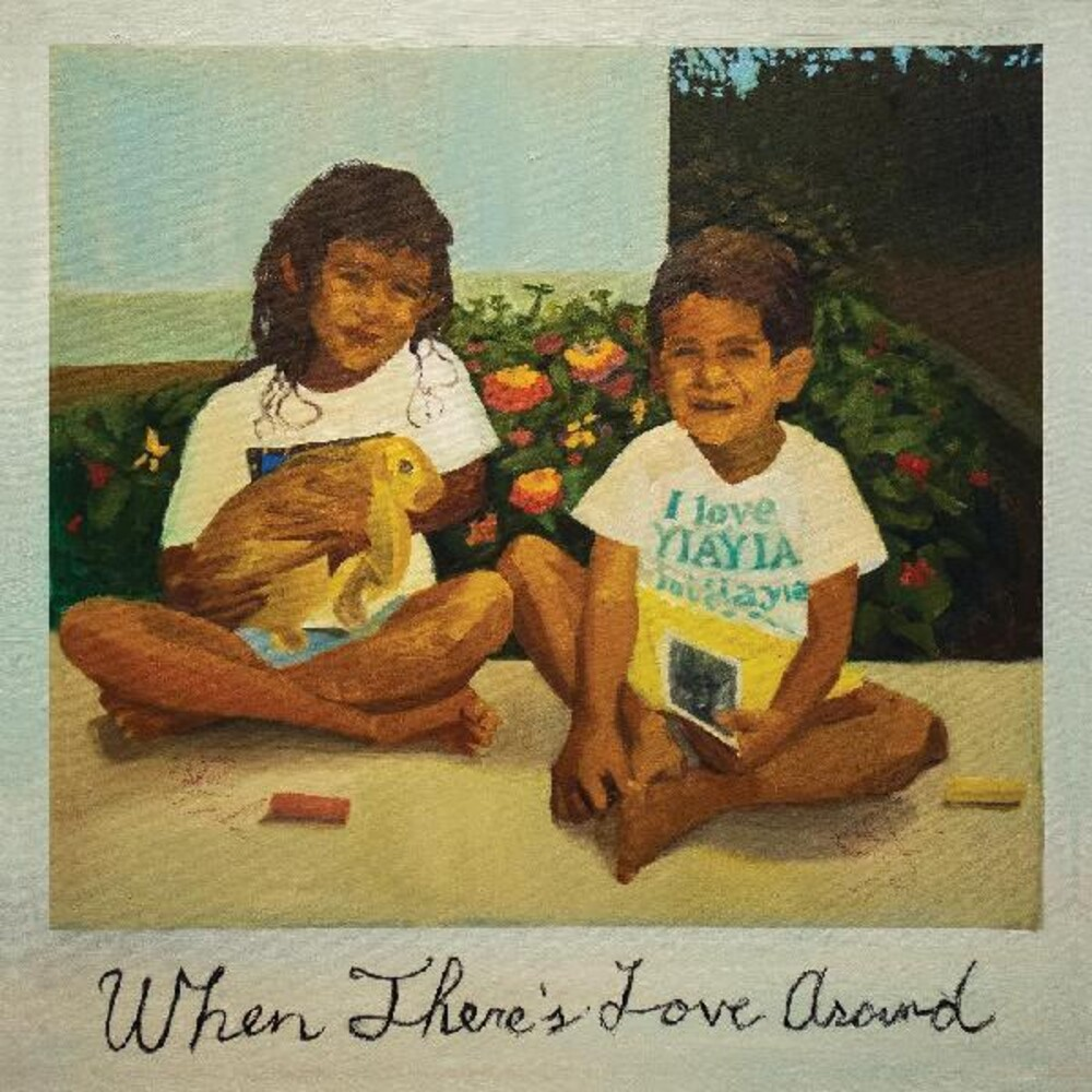 Kiefer - When There's Love Around